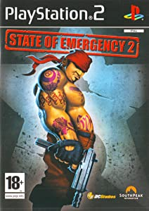 Website for free downloading hollywood movies State of Emergency 2 [1280x720]