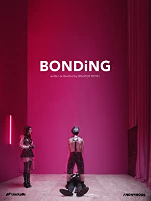 Download [18+] Bonding S01 Complete 720p HDRip | Season 1 All Episodes | Netflix