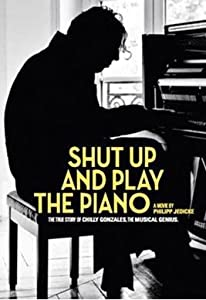 Websites to download psp movies Shut Up and Play the Piano [UltraHD]