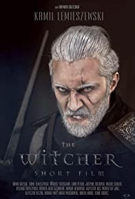 Primary photo for The Witcher: Geralt of Rivia