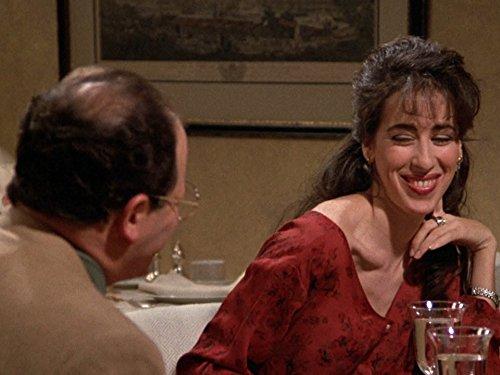 Seinfeld blue condom