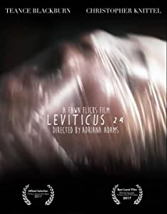 Full movies downloaded Leviticus 24 by none [Quad]