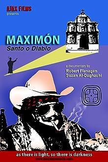 Maximón: santo o diablo (2014)