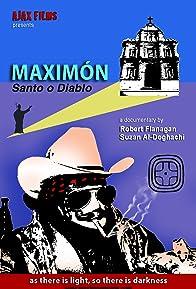 Primary photo for Maximón: santo o diablo