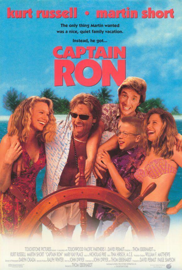 Captain Ron download