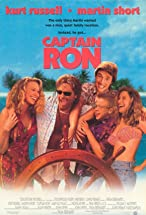 Primary image for Captain Ron