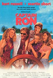 Captain Ron 1992 Imdb