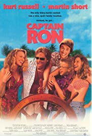 Captain Ron (1992) film en francais gratuit
