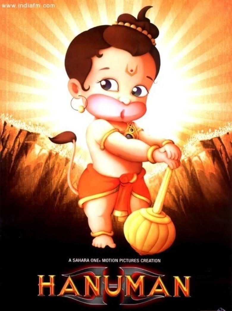 Hanuman 2005 Imdb