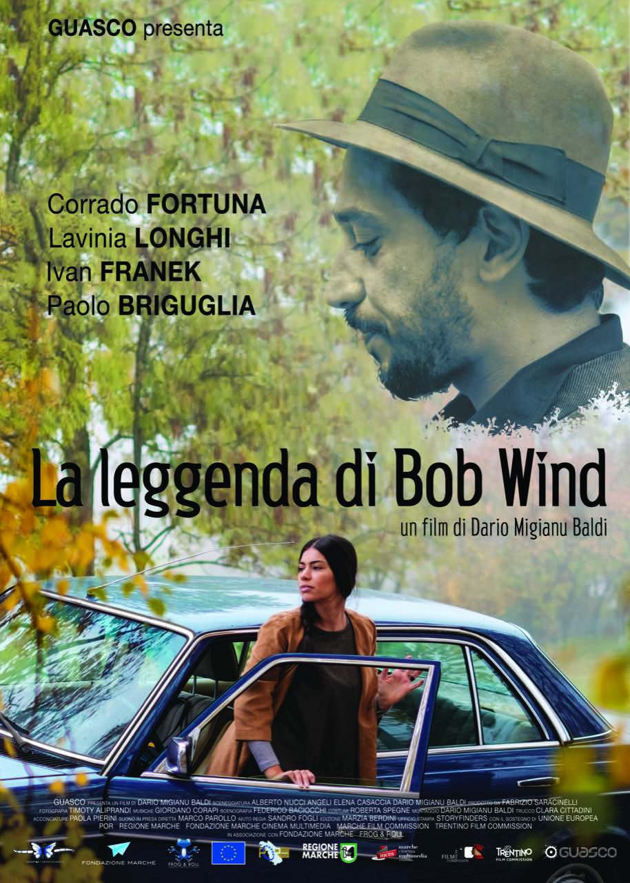 La leggenda di Bob Wind 2016