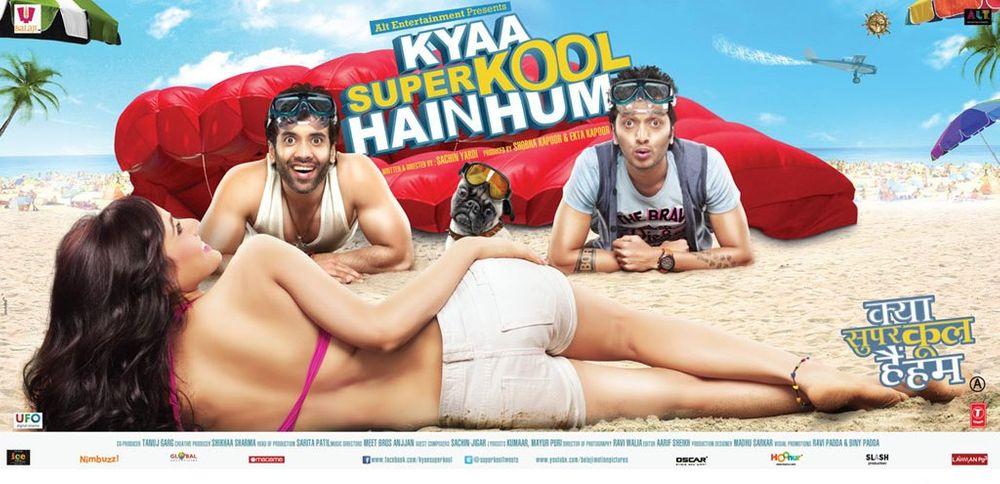 Kyaa Kool Hai Hum Screen Shot 2