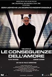 Le conseguenze dell'amore (2004) film en francais gratuit