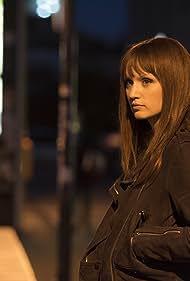 Emily Berrington in Humans (2015)