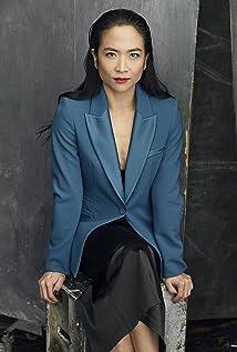 Sandra Yi Sencindiver Picture