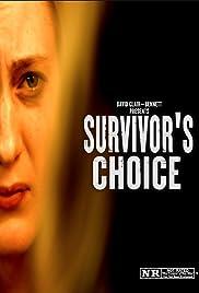 Survivor's Choice Poster