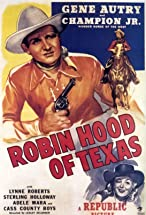 Primary image for Robin Hood of Texas