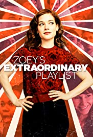Zoeys Extraordinary Playlist Poster