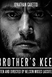 My Brothers Keeper Poster