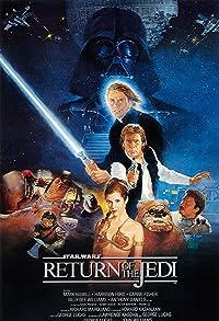 Primary photo for Star Wars: Episode VI - Return of the Jedi