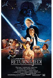 Star Wars: Episode VI - Return of the Jedi (1983) film en francais gratuit