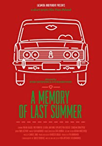 A Memory of Last Summer
