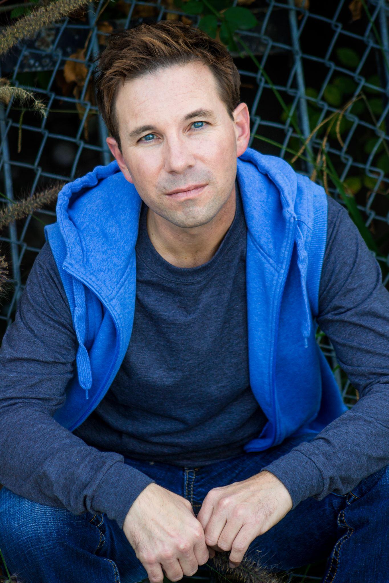 Aron J. Doughty