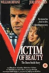 William Devane and Jeri Ryan in Nightmare in Columbia County (1991)