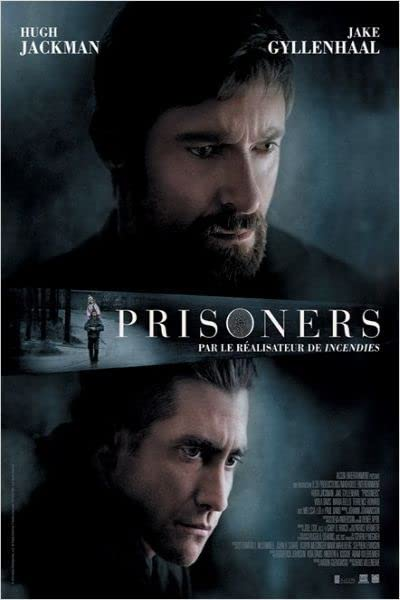 Prisoners (2013) Hindi Dubbed