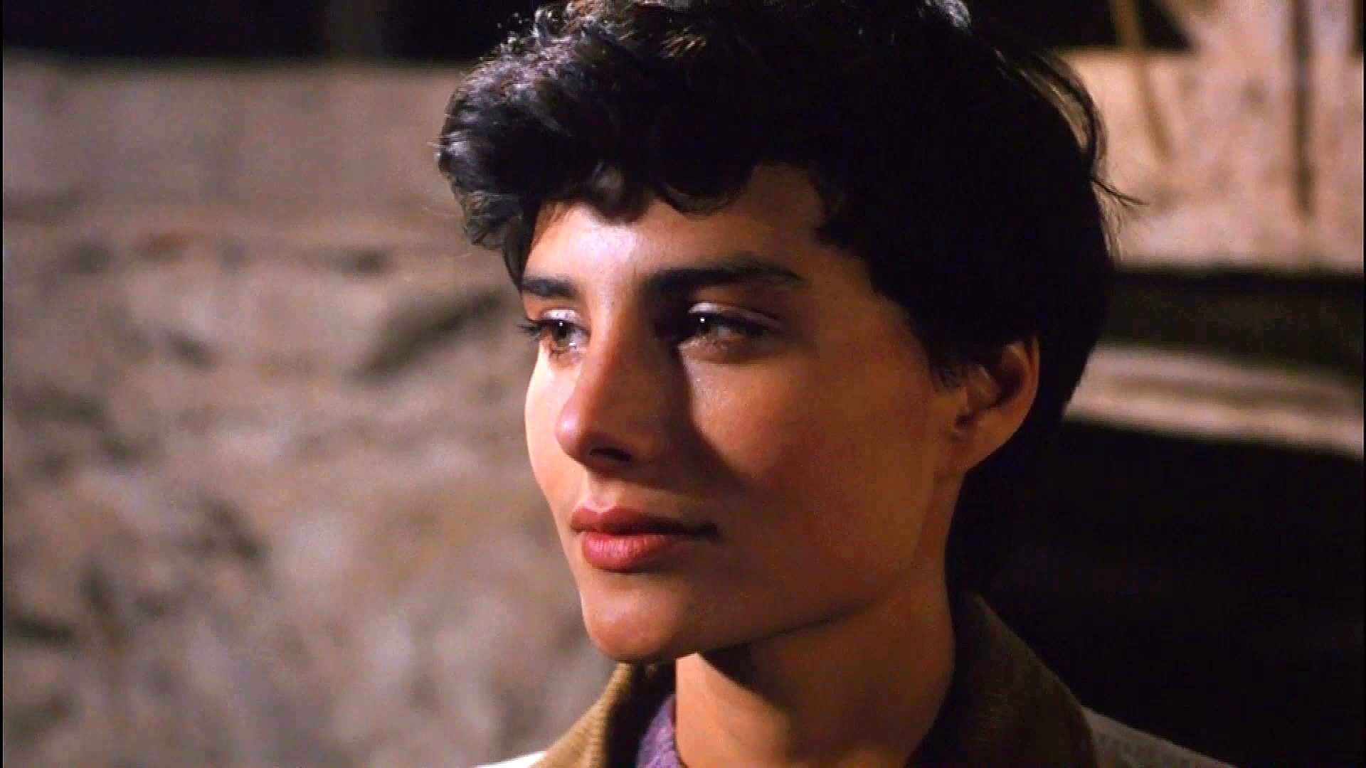 Laura Mae Tate in Subspecies (1991)