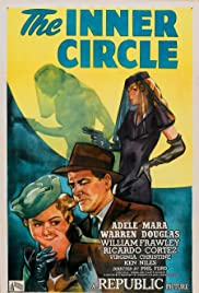 The Inner Circle(1946) Poster - Movie Forum, Cast, Reviews