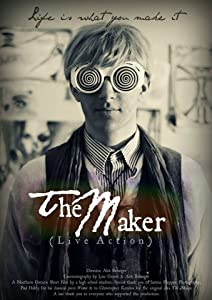 Bittorrent download sites for movie The Maker: Live Action [hddvd]