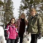 Ariel Gade, Aimee Teegarden, and Kameron Knox in Call of the Wild (2009)