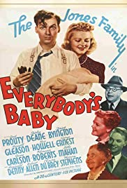 Everybody's Baby Poster