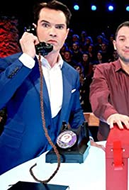 '8 Out of 10 Cats' Does 'Deal or No Deal' Poster