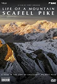 Life of a Mountain: A Year on Scafell Pike Poster