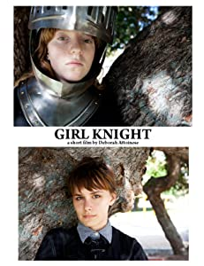 New movie websites to watch for free Girl Knight [640x960]