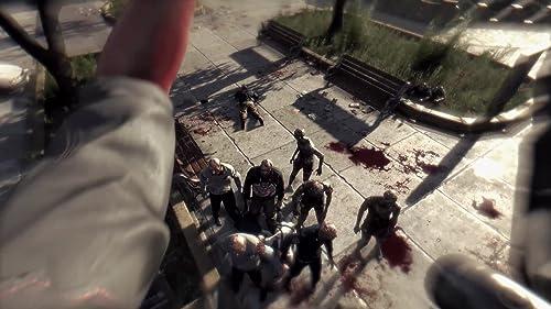 Dying Light: E3 Trailer