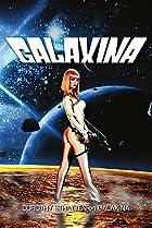 Galaxina (1980) Poster