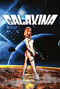 Primary photo for Galaxina