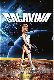 Download Galaxina (1980) Movie