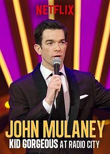 John Mulaney: Kid Gorgeous at Radio City (2018 TV Special)