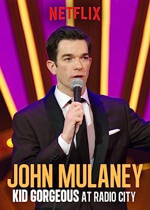 Where to stream John Mulaney: Kid Gorgeous at Radio City