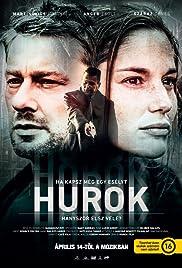 Hurok Poster