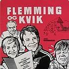 Flemming og Kvik (1960)