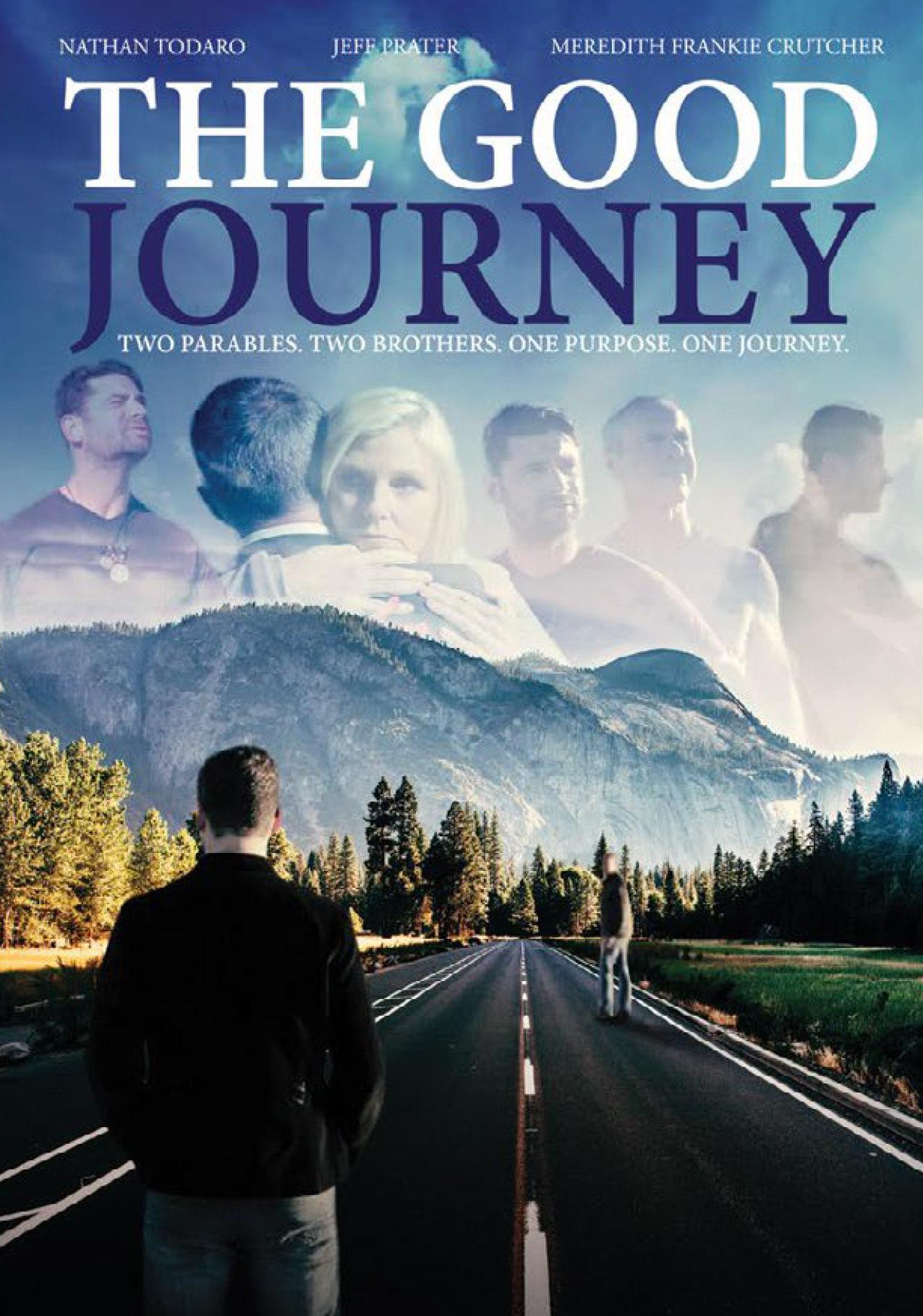 The Good Journey (2018) - IMDb