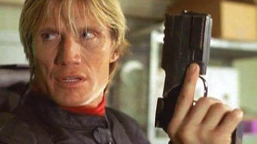 Plenty of action in this short trailer starring Dolph Lundgren