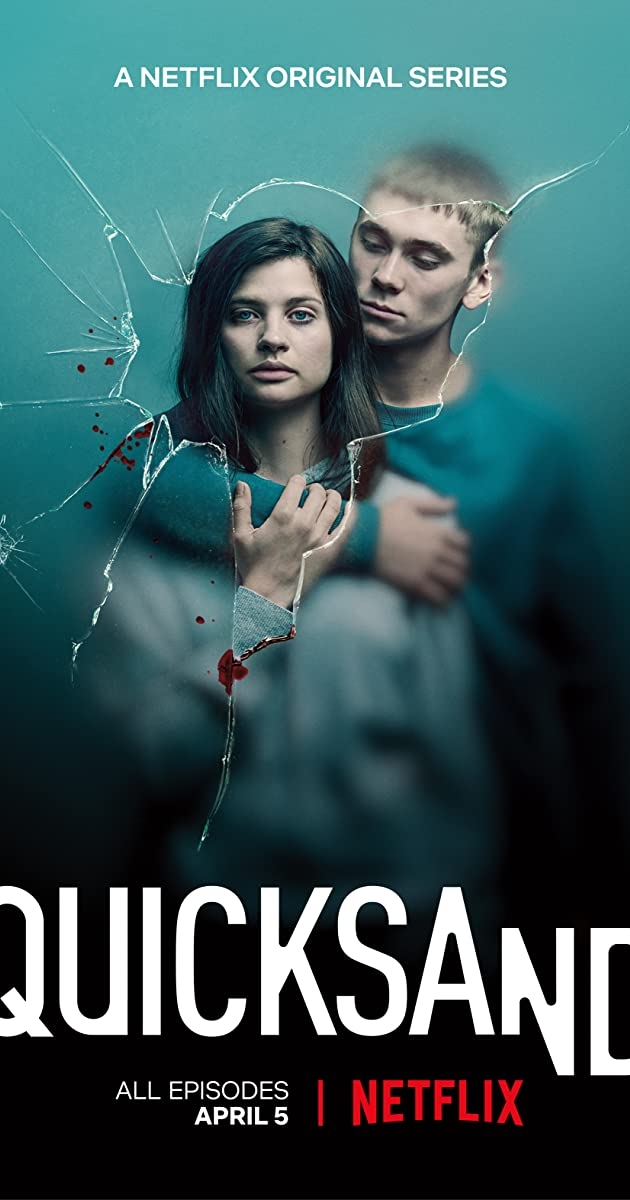 Download Quicksand or watch streaming online complete episodes of  Season 1 in HD 720p 1080p using torrent