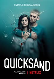 Quicksand: Season 1 [TRAILER] Coming to Netflix April 5, 2019 2