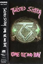 Twisted Sister: Come Out and Play