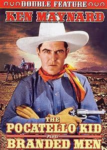 The Pocatello Kid USA